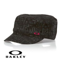 Oakley Convoy Castro Cap - Black