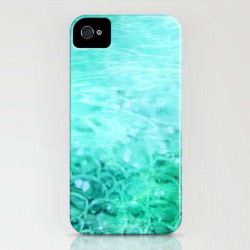 WATERBUBBLES  iPhone Case by Mnika  Strigel	 | Society6