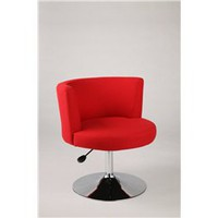 Lonna Modern Design Fabric Upholstered Chair, Fabric Upholstered Chair, Modern Occasional Furniture: Nyfurnitureoutlets.com