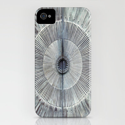 Minas Tirith Awaits iPhone Case by RichCaspian | Society6