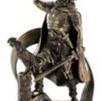 Statues and Figurines | Norse God Heimdall