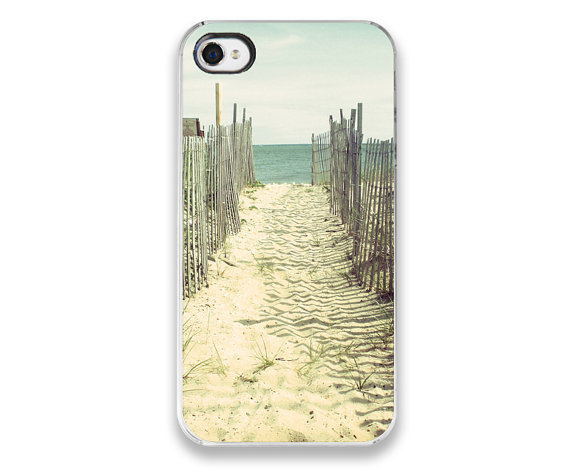 Beach iphone 4 case cape cod beach from for Case modello cape cod
