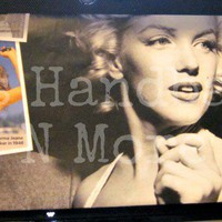 M's Handbags & More | Marilyn Monroe Magazine Clutch/Wallet | Online Store Powered by Storenvy