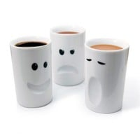 Mood Mugs - Kitchen &amp; Dining - Home &amp; Office - Yanko Design