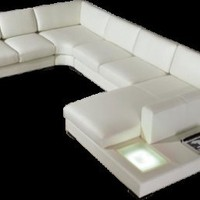 Modern Sectional Sofa - Opulentitems.com