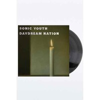 Sonic Youth: Daydream Nation Vinyl - Urban Outfitters