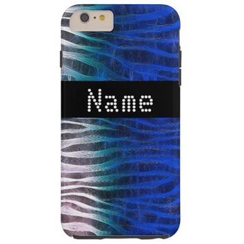 Animal Print Abstract Pattern iPhone6 Plus Cases
