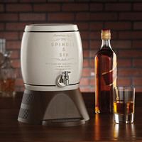 Liquor Chiller Spirit Preservation Kit