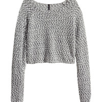 H&M - Sweater