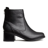 H&M Ankle Boots $49.95