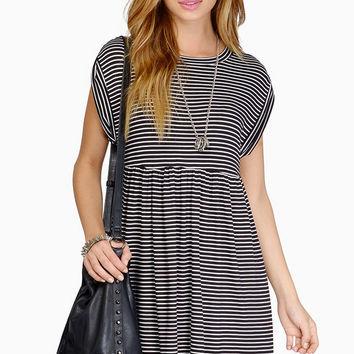 You're My Babydoll Dress $39