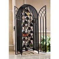 The Friar?s Wine Cellar - FZ4550 - Design Toscano