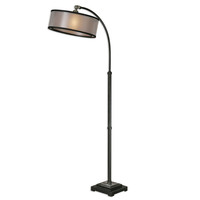 Uttermost Worland Floor Lamp