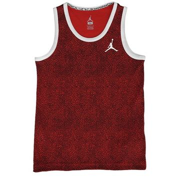 Jordan Fly Elephant Tank - Boys' Grade School