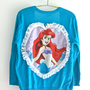 Disney Princess Ariel applique cardigan - The Little Mermaid
