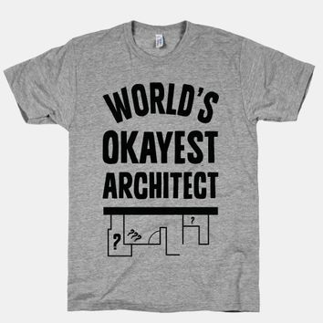 World's Okayest Architect