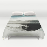Nalunani Duvet Cover by Mnemo′Syne