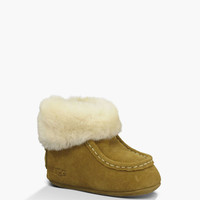 Ugg Gage Infant Boots Chestnut  In Sizes