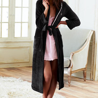 NEW! The Cozy Long Robe