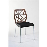Sophia Contemporary Modern Dining Chairs (Set Of 2), Dining Room Furniture, Modern Dining Chairs: Nyfurnitureoutlets.com