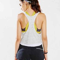 Blue Life Fit Muscle Tank Top - Urban Outfitters