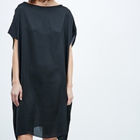 Cheap Monday Sky Dress in Black - Urban Outfitters