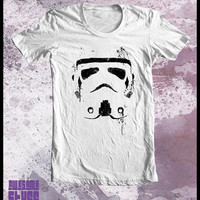 Star Wars Stormtrooper Men's tshirt