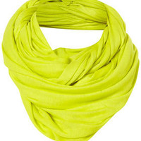 Plain Jersey Snood - Scarves  - Accessories