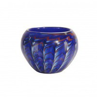 Dale Tiffany Alpine Decorative Bowl - PG80217