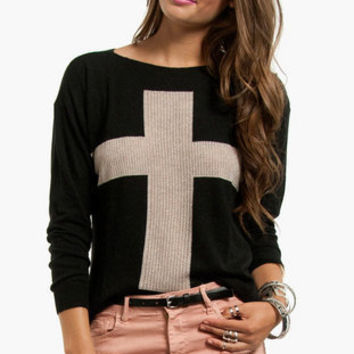 Brandy Melville Angelica Sweater