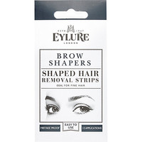 River Island Womens Eylure brow shaper removal strips