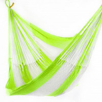 Wimbledon Sitting Hammock -  $135.00 | Daily Chic Outdoor Living | International Shipping