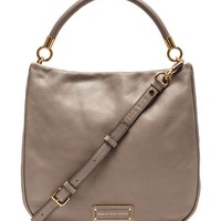 Marc by Marc Jacobs Too Hot to Handle Hobo in Taupe