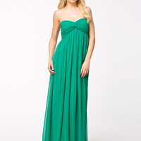 Dreamy Dress - Nly Trend - Green - Party Dresses - Clothing - Women - Nelly.com