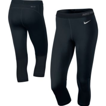 Nike Women's Pro Hypercool Compression Capris - Dick's Sporting Goods