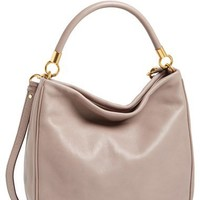 Women's MARC BY MARC JACOBS 'Too Hot to Handle' Hobo - Grey