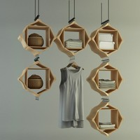 Hang On Storage System by Pog Architecture