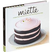 Miette Confection Cookbook | Mod Retro Vintage Books | ModCloth.com