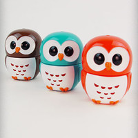 Hooty-Hoot Hand Lotion