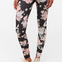 BDG Wild Rose Legging
