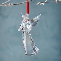 SWAROVSKI 2014 Annual Angel Christmas Ornament