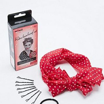 Scunci Head Scarf Tool Kit - Urban Outfitters