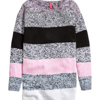 H&M Knit Sweater $14.95