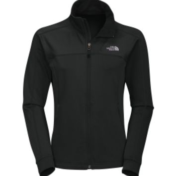 The North Face Women's Momentum Soft Shell Jacket - Dick's Sporting Goods