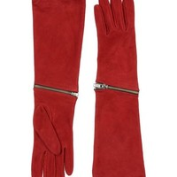 Philosophy Di A. F. Gloves - Women Philosophy Di A. F. Gloves online on YOOX United States