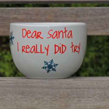 Christmas mug, personalized mug, mug with quote, large coffee mug, big white mug, huge coffee mug, christmas gift, holiday mug, coffee mug