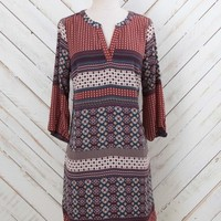 Altar'd State Tribal + Medallion Dress | Altar'd State