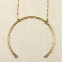 Imogen 'Pure' Necklace