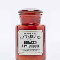Paddywax Candle in Tobacco & Patchouli - Urban Outfitters