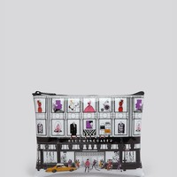 Bloomingdale's Cosmetic Case - Store Front